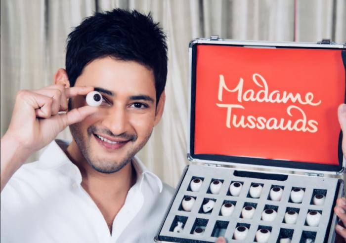 Bharat Ane Nenu actor Mahesh Babu to get his wax statue at Madame Tussauds