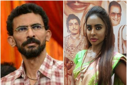 Director Sekhar Kammula slams controversial actress Sri Reddy for naming him in the casting couch issue