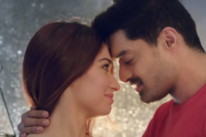 Naa Nuvve: Kalyan Ram and Tamannaah stun us with their chemistry in the Chiniki Chiniki promo