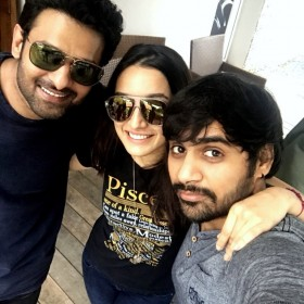 Guess which actress joins Prabhas and Shraddha Kapoor in Saaho