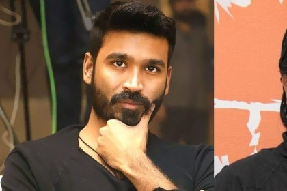 Karthik Subbaraj REVEALS the details of his next film with Dhanush
