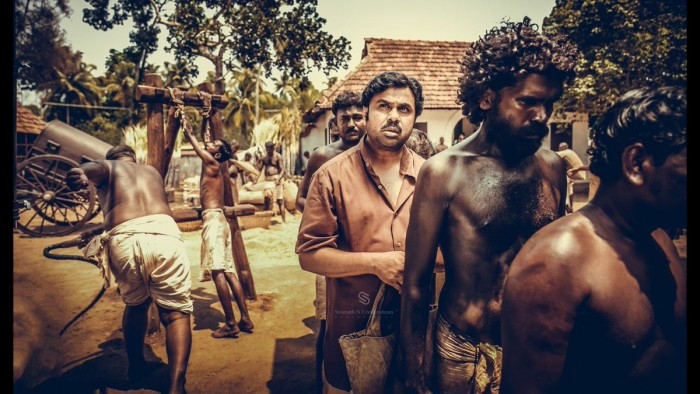 Kammara Sambhavam Twitter Review: Dileep and Siddharth steal the show