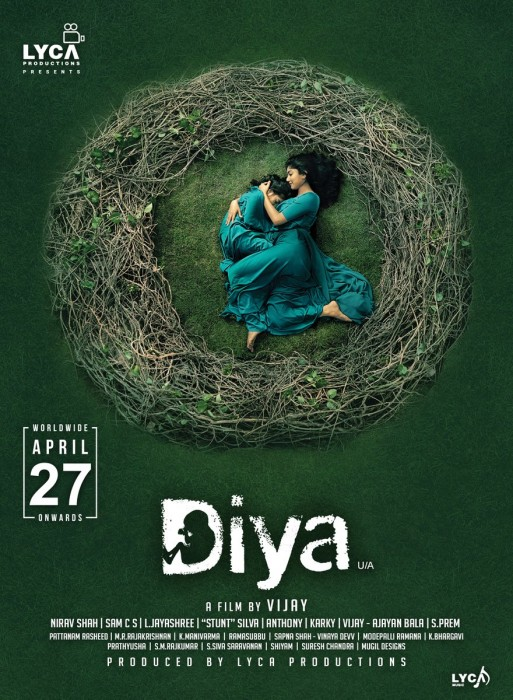 Diya Movie Review: Sai Pallavi shines in this praise-worthy psychological thriller
