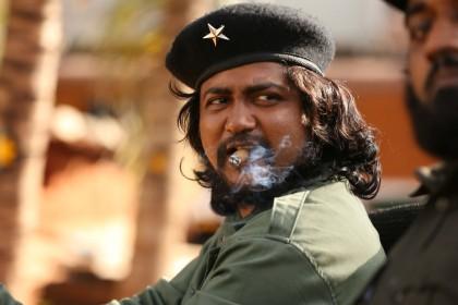 Bobby Simha: Exhilarated over the tremendous response that Kammara Sambhavam trailer has fetched