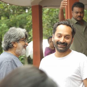 Don't expect to win awards while working in films, says Fahadh Faasil on winning National Awards