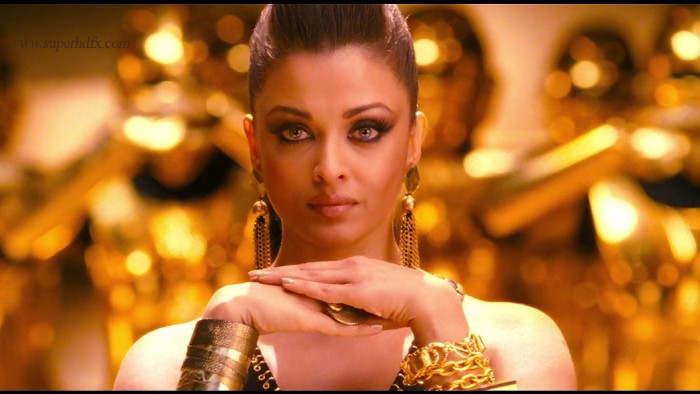 Is Aishwarya Rai a part of 2.0? Here is an update