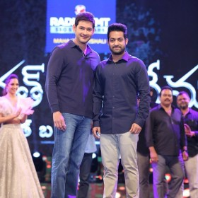 Jr NTR is all praise for Mahesh Babu starrer Bharat Ane Nenu