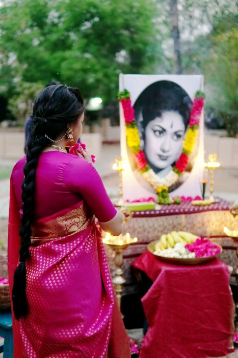 Designer Gaurang: Savitri's biopic, Mahanati, costumes took 100 Artisans and over a year to make