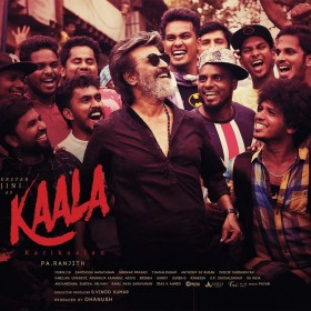 Rajinikanth's Kaala release postponed; To release on June 7th in all languages