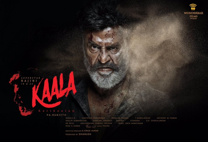 Rajinikanth's Kaala gets censor clearance; Is the film releasing on April 27?