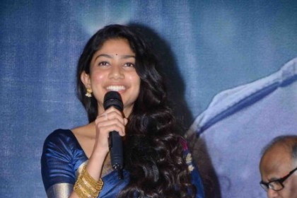Sai Pallavi reacts to Naga Shaurya's allegations on her