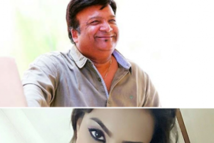 Kona Venkat responds to Sri Reddy's accusations, threatens to take legal action