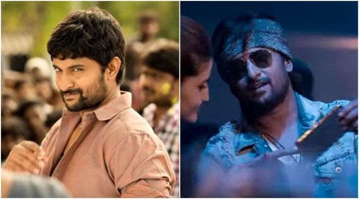 Krishnarjuna Yuddham Trailer: This promises to be a Nani show all the way