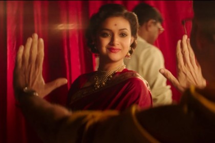 Mahanati Teaser: Keerthy Suresh's portrayal of iconic actor Savitri leaves us mighty impressed