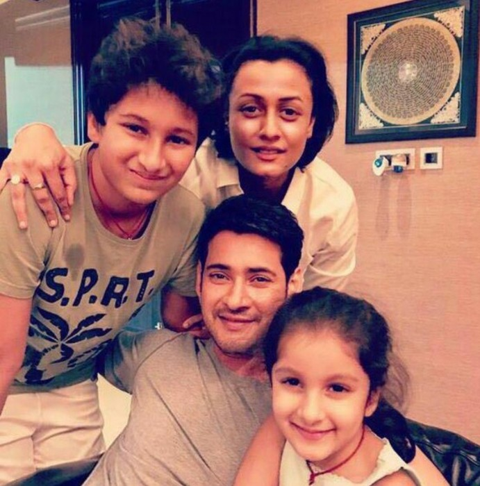 People think that Mahesh does what I ask him to and that's not true, says Namrata Shirodkar