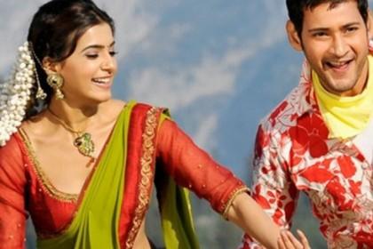 Mahesh Babu praises Rangasthalam, Samantha thanks him for his kinds words