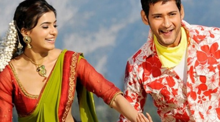 Mahesh Babu praises Rangasthalam, Samantha thanks him for his kinds words