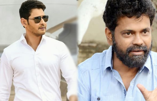 Mahesh Babu and Rangasthalam director Sukumar to team up again?