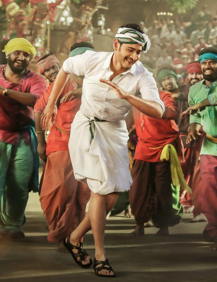 Ahead of Bharat Ane Nenu's release, Mahesh Babu achieves yet another milestone