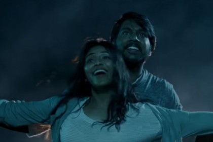 Oru Mara Nizhalil song from Mercury: A soulful rendition by Santosh Narayanan