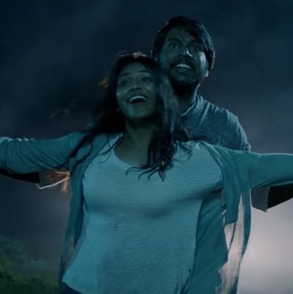 Oru Mara Nizhalil song from Mercury: A soulful rendition by Santosh Narayanan
