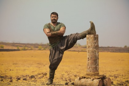 Mohanlal's photo from the shoot location of Kayamkulam Kochunni will give you fitness goals