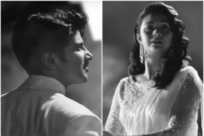 Mooga Manasulu from Mahanati: A mesmerising romantic number between Keerthy Suresh and Dulquer Salmaan