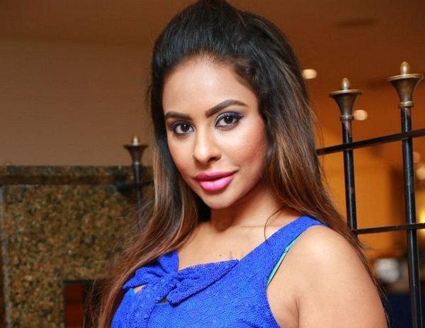 Sri Reddy Row: NHRC issues notices to the Telangana government and the central I and B ministry