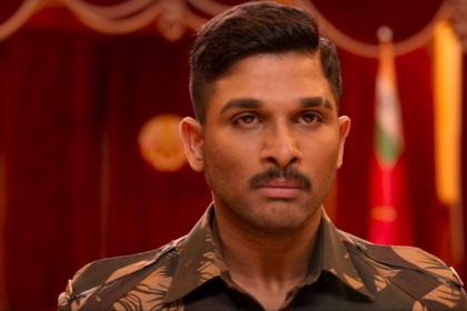 Watch Trailer: Allu Arjun as an angry soldier in Naa Peru Surya will leave us asking for more