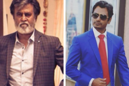 Nawazuddin Siddiqui to play the villain in Rajinikanth's film with Karthik Subbaraj?