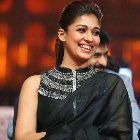 Nayanthara to star in a Malayalam thriller titled Kottayam Kurbana