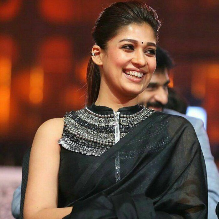 Nayanthara to star in a Malayalam thriller titled Kottayam Kurbana