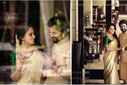 Neeraj Madhav ties the knot with girlfriend Deepthi