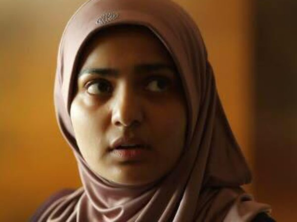 Parvathy-Fahadh's Take Off earns a National awards Special Mention