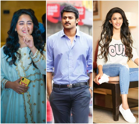Prabhas Marriage: Niharika Konidela, Anushka Shetty and others who were linked with the Baahubali star