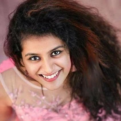 Is Priya Varrier set to enter Kollywood with Soodhu Kavvum director's next? Here's an update