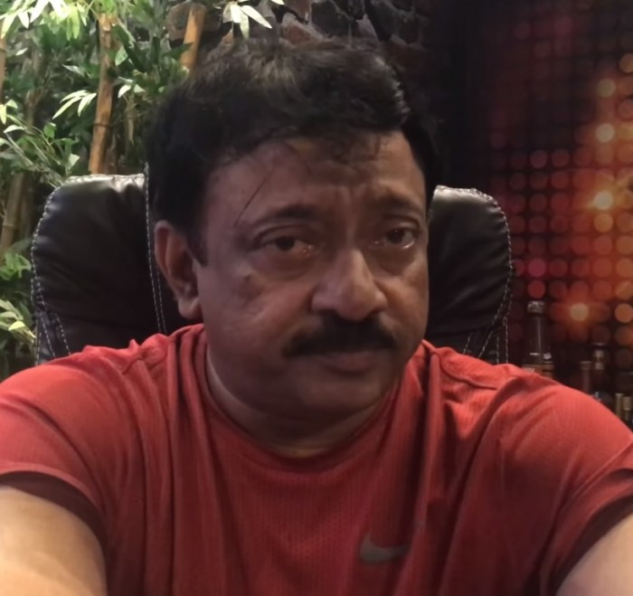 Ram Gopal Varma: I was the one who instigated Sri Reddy to abuse Pawan Kalyan