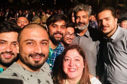 Photos: Baahubali director SS Rajamouli is in Pakistan and these snaps are delightful