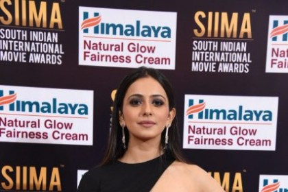 Rakul Preet hits back after being criticised for her casting couch remark