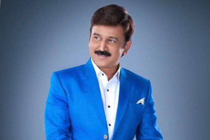 Actor-director Ramesh Aravind to host Kannada version of Kaun Banega Crorepati