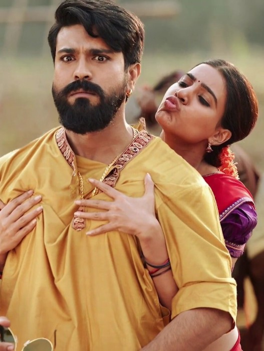 Rangasthalam Box Office: Ram Charan-Samantha's latest release reigns supreme in the US