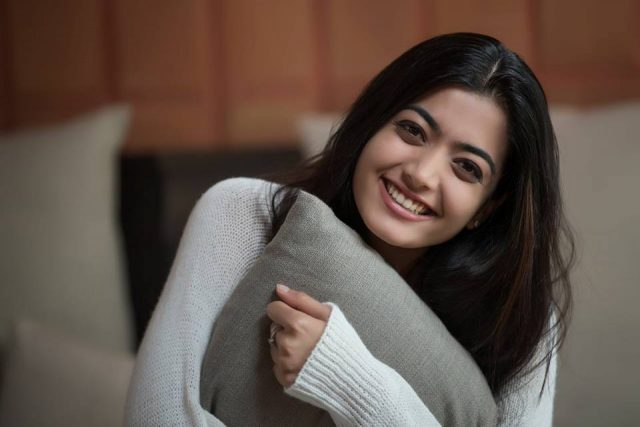 Rashmika Mandanna to star opposite Akhil in his next?