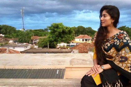 Sai Pallavi feels that working with Suriya in NGK is a 'dream come true'