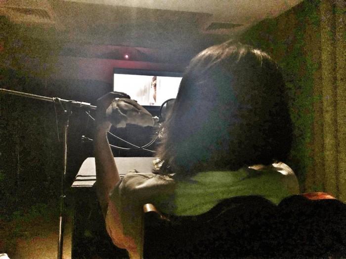 Samantha Akkineni completes dubbing for Mahanati