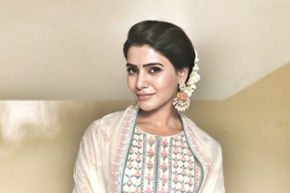 Samantha Akkineni looks adorable in her latest photos