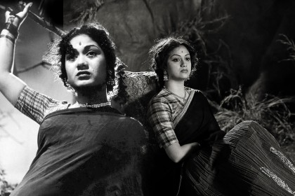 Spontaneity and 5 other Qualities that made legendary actor Savitri a Mahanati