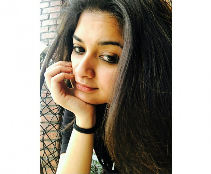Photos: Keerthy Suresh is an epitome of cuteness in these photos