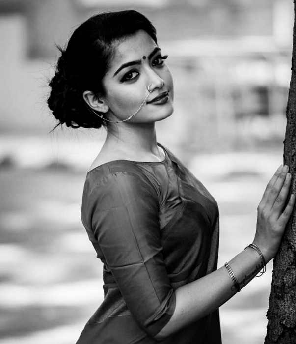 Happy Birthday Rashmika Mandanna: Top photos that make her the most celebrated actor