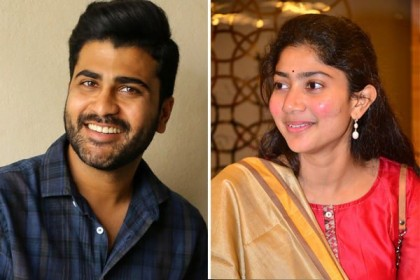 Sharwanand and Sai Pallavi will pair up again after Padi Padi Leche Manasu for Venu Udugula's film