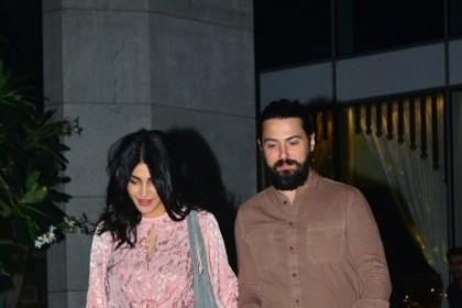 Shruti Haasan to get married? Here's what the actress has to say!
